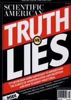 Scientific American Special Magazine Issue NO 4