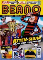Beano Magazine Issue 05/09/2020