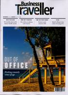Business Traveller Magazine Issue WINTER