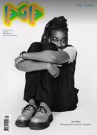 Pop Magazine Issue AUT/WIN