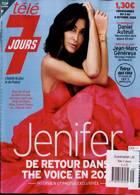 Tele 7 Jours Magazine Issue NO 3149