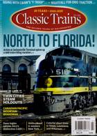 Classic Trains Magazine Issue FALL
