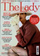 The Lady Magazine Issue 02/10/2020