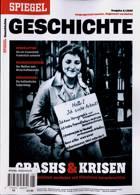 Spiegel Geschichte Magazine Issue NO 5