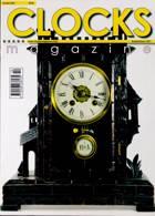 Clocks Magazine Issue OCT 20