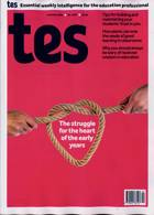 Times Educational Supplement Magazine Issue 02/10/2020