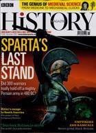 Bbc History Magazine Issue NOV 20