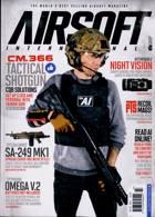 Airsoft International Magazine Issue VOL16/7
