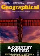 Geographical Magazine Issue DEC 20