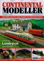 Continental Modeller Magazine Issue OCT 20