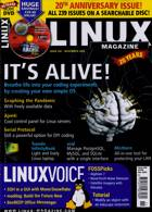Linux Magazine Issue NO 240