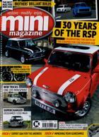 Mini Magazine Issue OCT 20