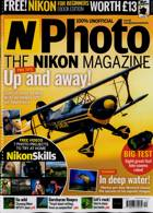 N Photo Magazine Issue DEC 20
