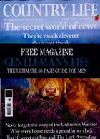 Country Life Magazine Issue 04/11/2020
