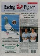 Racing Pigeon Magazine Issue 30/10/2020