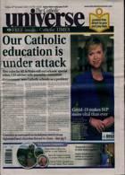 Catholic Universe Magazine Issue 23/10/2020