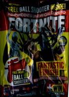 Fortnite World Magazine Issue NO 32