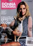 Donna Moderna Magazine Issue NO 42