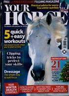 Your Horse Magazine Issue NO 472