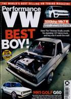 Performance Vw Magazine Issue DEC 20