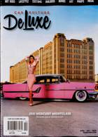 Car Kulture Deluxe Magazine Issue OCT 20