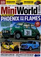Mini World Magazine Issue OCT 20