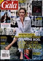 Gala French Magazine Issue NO 1426