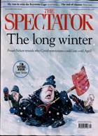 Spectator Magazine Issue 31/10/2020