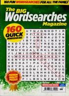 Big Wordsearch Magazine Issue NO 68