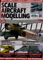Scale Aircraft Modelling Magazine Issue DEC 20