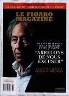 Le Figaro Magazine Issue NO 2085