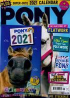 Pony Magazine Issue JAN 21