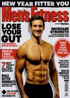 Mens Fitness Magazine Issue JAN 21