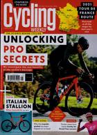 Cycling Weekly Magazine Issue 05/11/2020