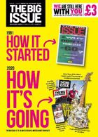The Big Issue Magazine Issue NO 1433