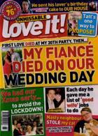 Love It Magazine Issue NO 765