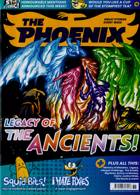 Phoenix Weekly Magazine Issue NO 453