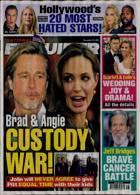 National Enquirer Magazine Issue 23/11/2020