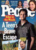 People Magazine Issue 28/09/2020
