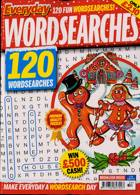 Everyday Wordsearches Magazine Issue NO 154