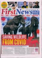 First News Magazine Issue NO 753