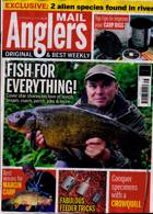Anglers Mail Magazine Issue 15/09/2020