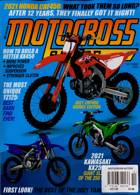 Motocross Action Magazine Issue OCT 20