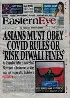 Eastern Eye Magazine Issue 06/11/2020