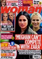Woman Magazine Issue 14/09/2020