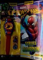 Spiderman Magazine Issue NO 384