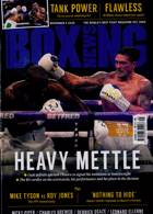 Boxing News Magazine Issue 05/11/2020