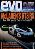 Evo Magazine Issue OCT 20