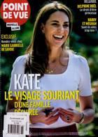 Point De Vue Magazine Issue NO 3764