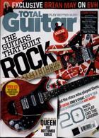 Total Guitar Magazine Issue DEC 20